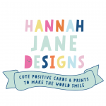 Hannah Jane Designs Logo