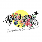 diddi and mo logo